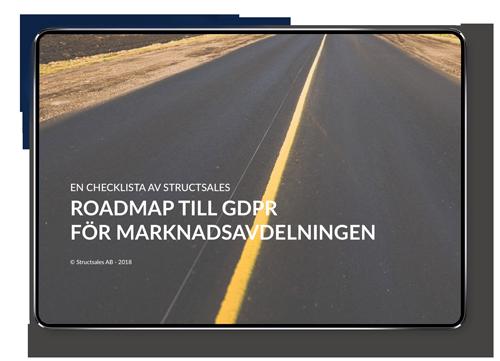 roadmap-till-gdpr